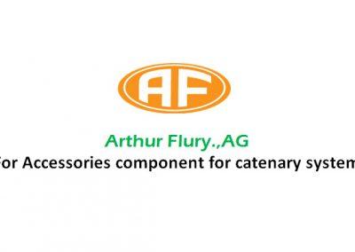 Arthur Flury.,AG