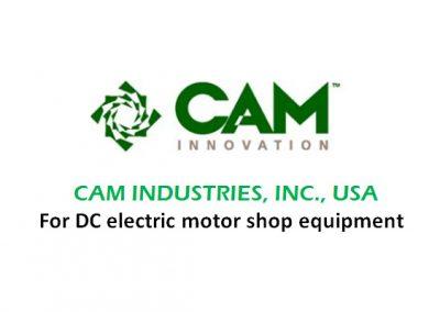 CAM INDUSTRIES, INC., USA