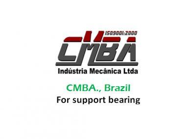 CMBA., Brazil