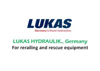 LUKAS HYDRAULIK., Germany