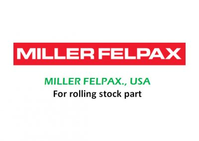 MILLER FELPAX., USA