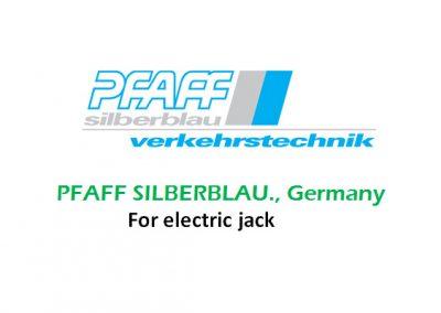 PFAFF SILBERBLAU., Germany